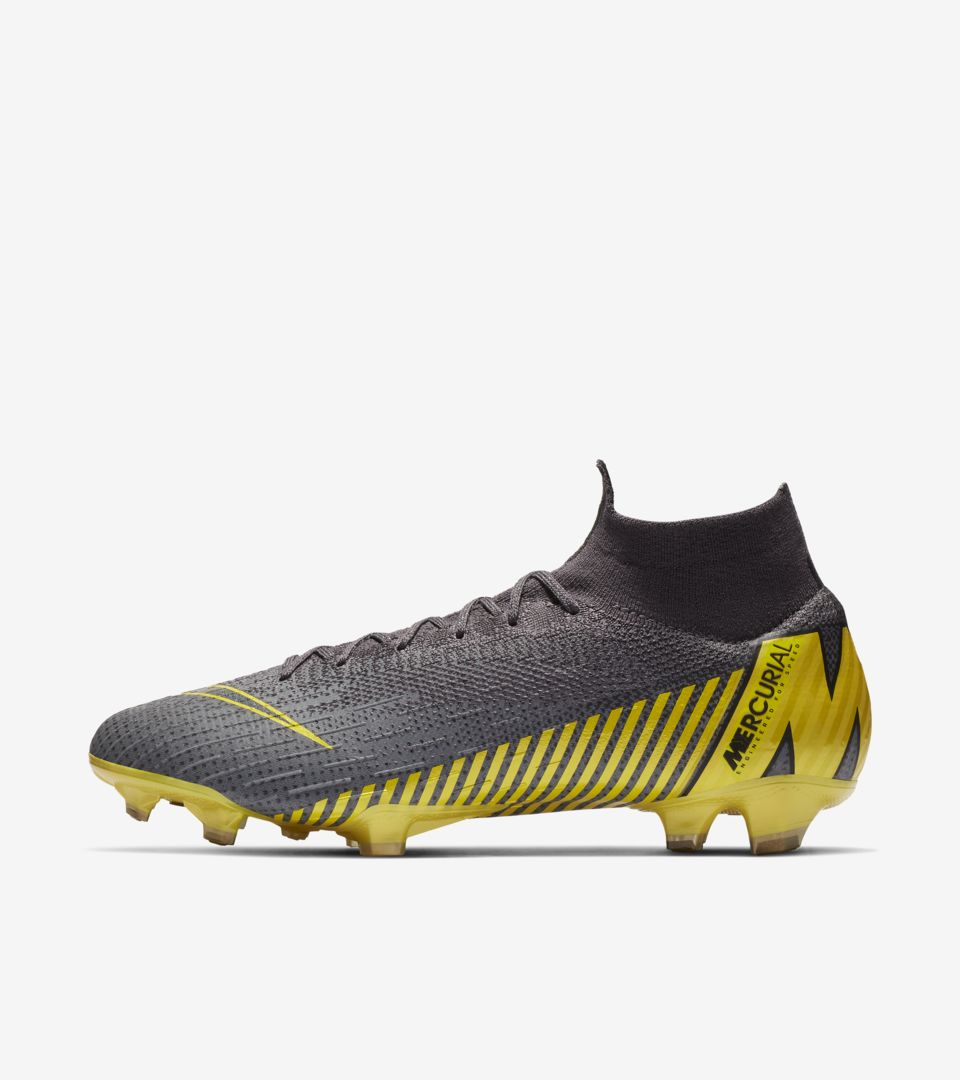 Mercurial Superfly 360 Elite FG Game Over