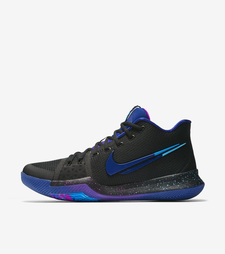 eaf57ef5132 Nike Kyrie 3  Flip The Switch . Nike⁠+ SNKRS