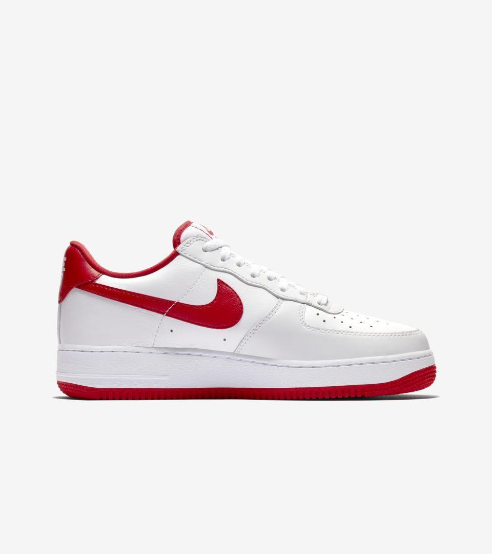 1023eba0e01 Nike Air Force 1 Low  Fo  Fi  Fo   Art of a Champion Release Date ...