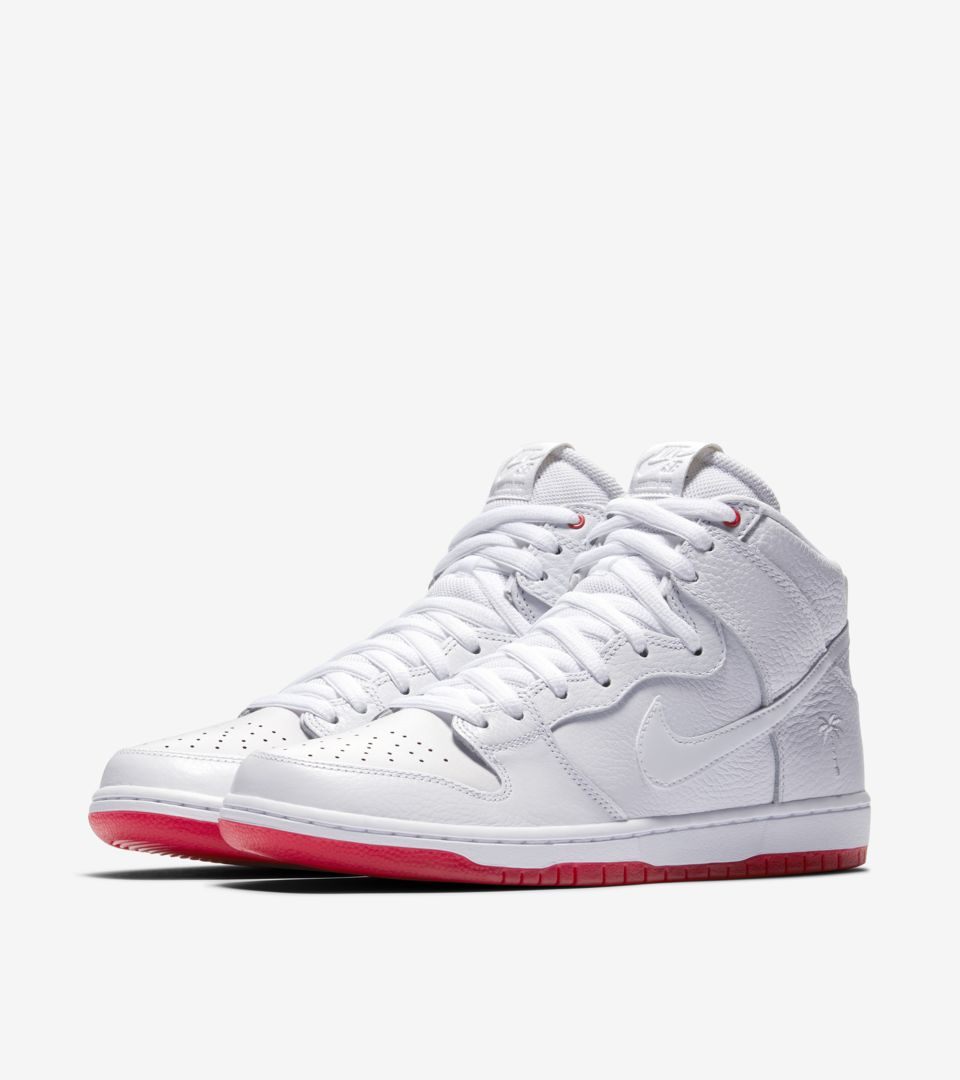 56e7462278b49 Nike SB Zoom Dunk High Pro  Kevin Bradley  Release Date. Nike⁠+ SNKRS