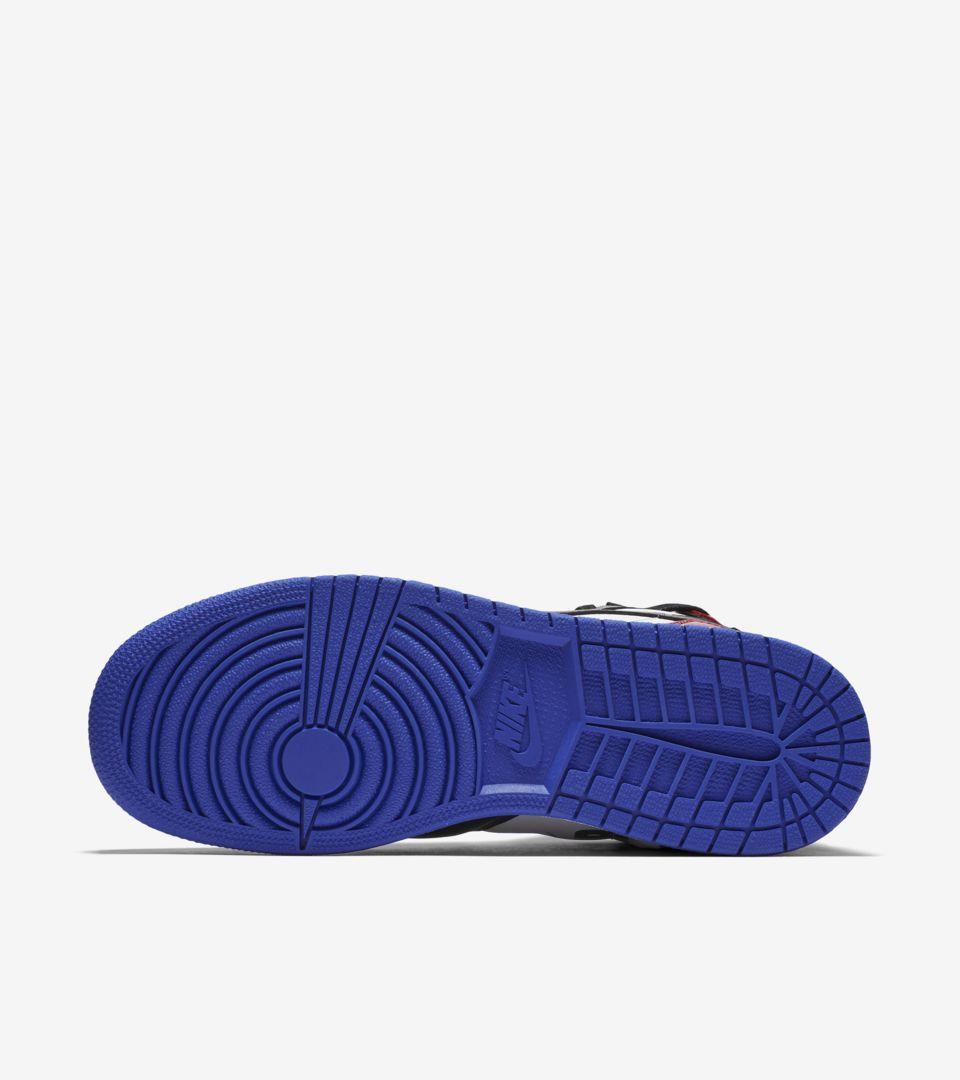 wholesale dealer c7615 30198 Women's Air Jordan 1 Rebel XX 'Top 3' Release Date. Nike+ SNKRS