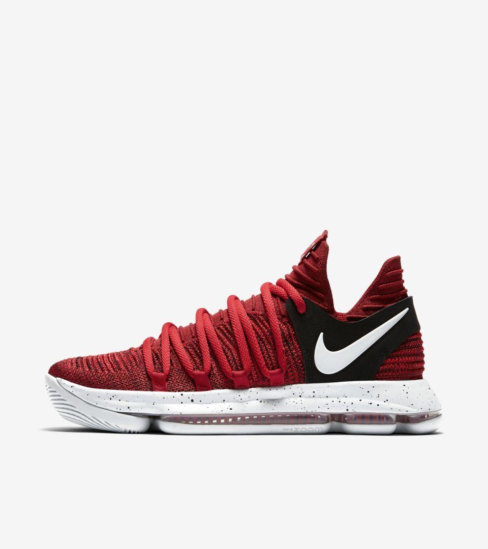 e51b2b8a5dc6 Nike KDX  Red Velvet  Release Date.. Nike+ SNKRS