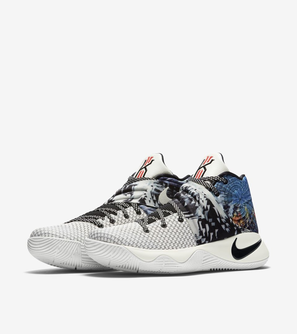 d52dc5329c350 Nike Kyrie 2  Effect  Release Date. Nike⁠+ SNKRS