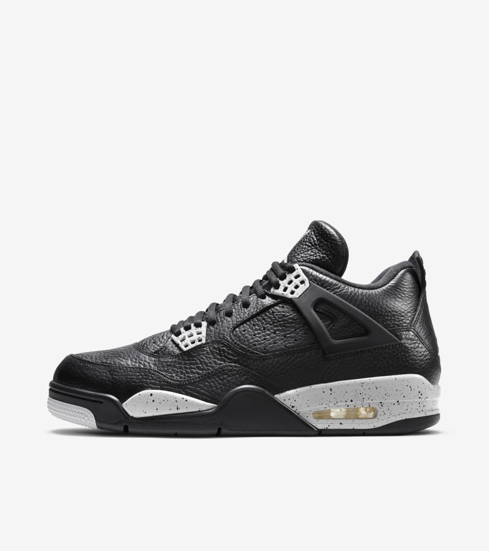 983a3e2c963a0f Air Jordan 4 Retro  Tech Grey  Release Date. Nike+ SNKRS