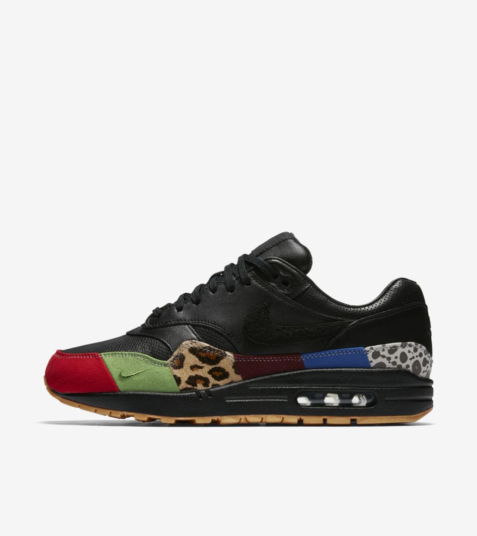 Nike Air Max 1 'Master'. Nike⁠Plus SNKRS