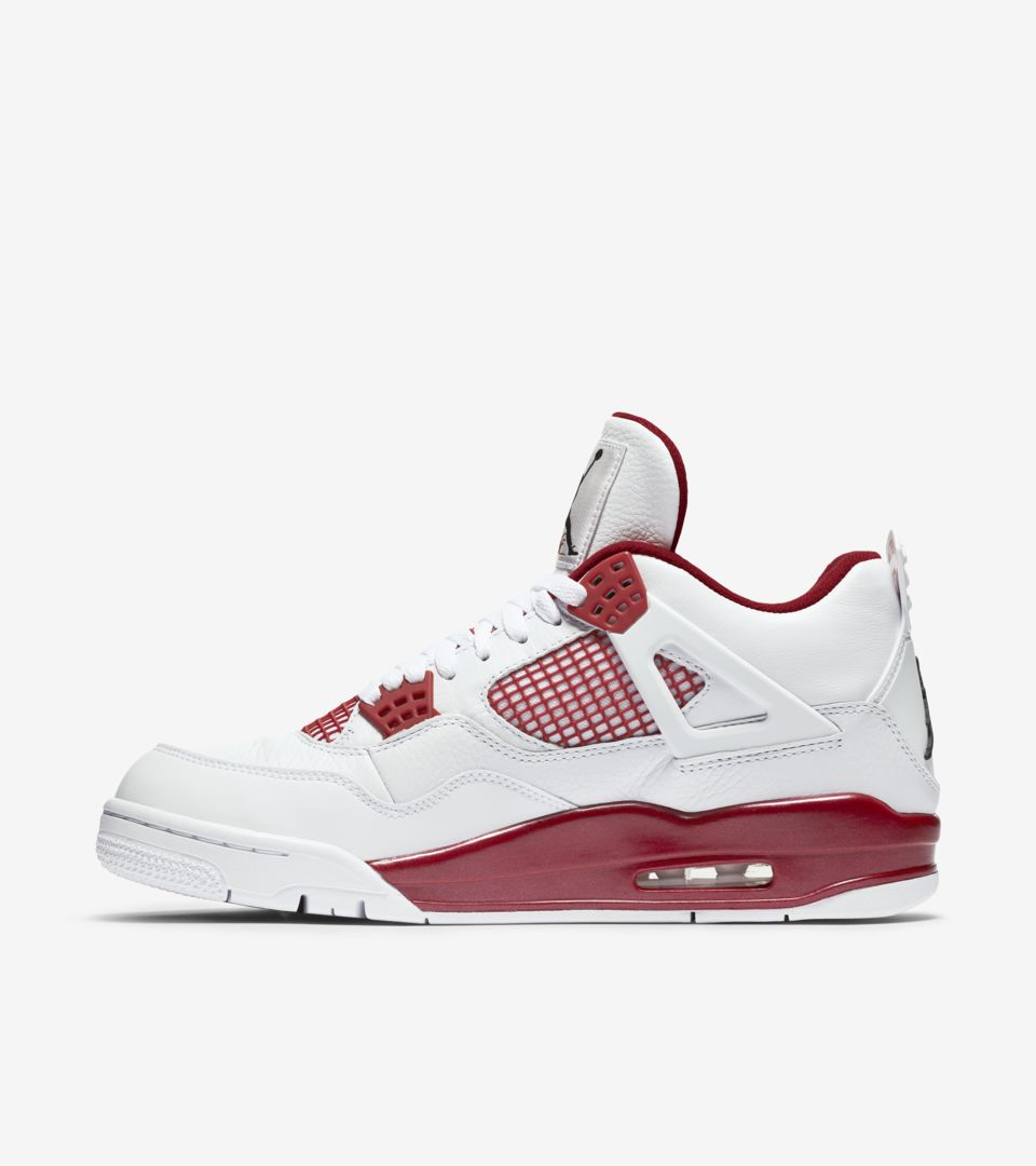 premium selection 2c9d8 8744b ... AIR JORDAN IV ...