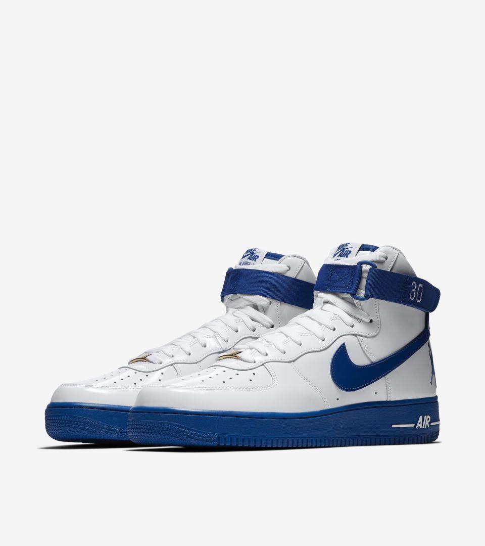 Nike Air Force 1 High 'Art of a