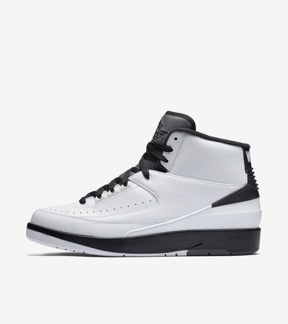 af6ad7e21f29 Air Jordan 2 Retro  Wing It  Release Date. Nike+ SNKRS