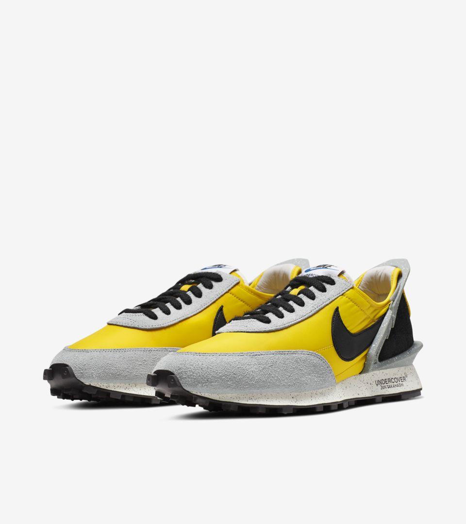 Nike Daybreak Undercover 'Bright Citron