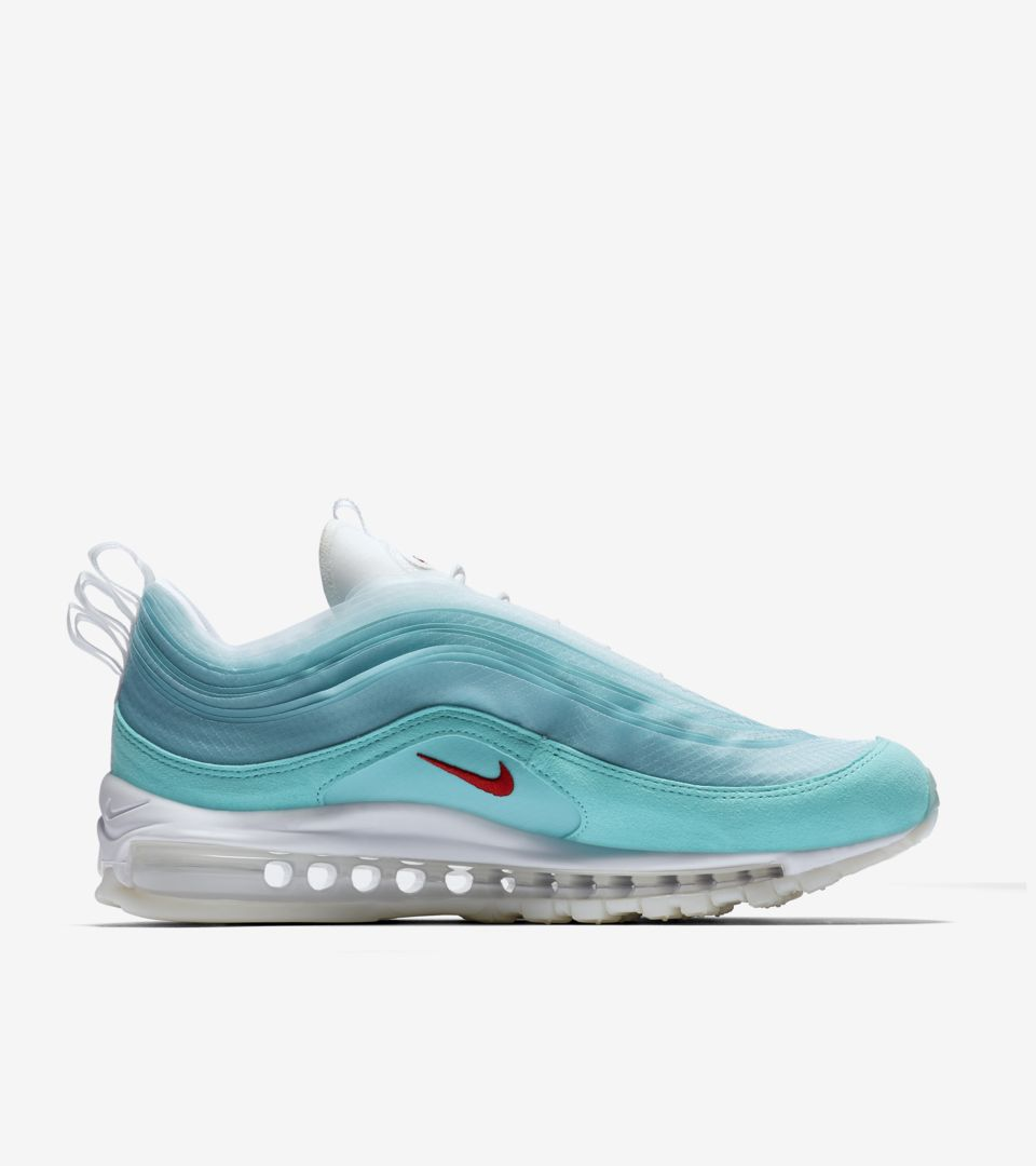 Air Max 97 'On Air: Shanghai' Release Date