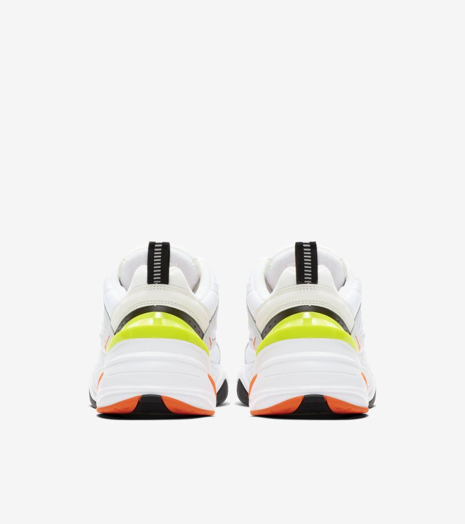 Nike M2K Tekno 'Pure Platinum & Sail & Black' Release Date