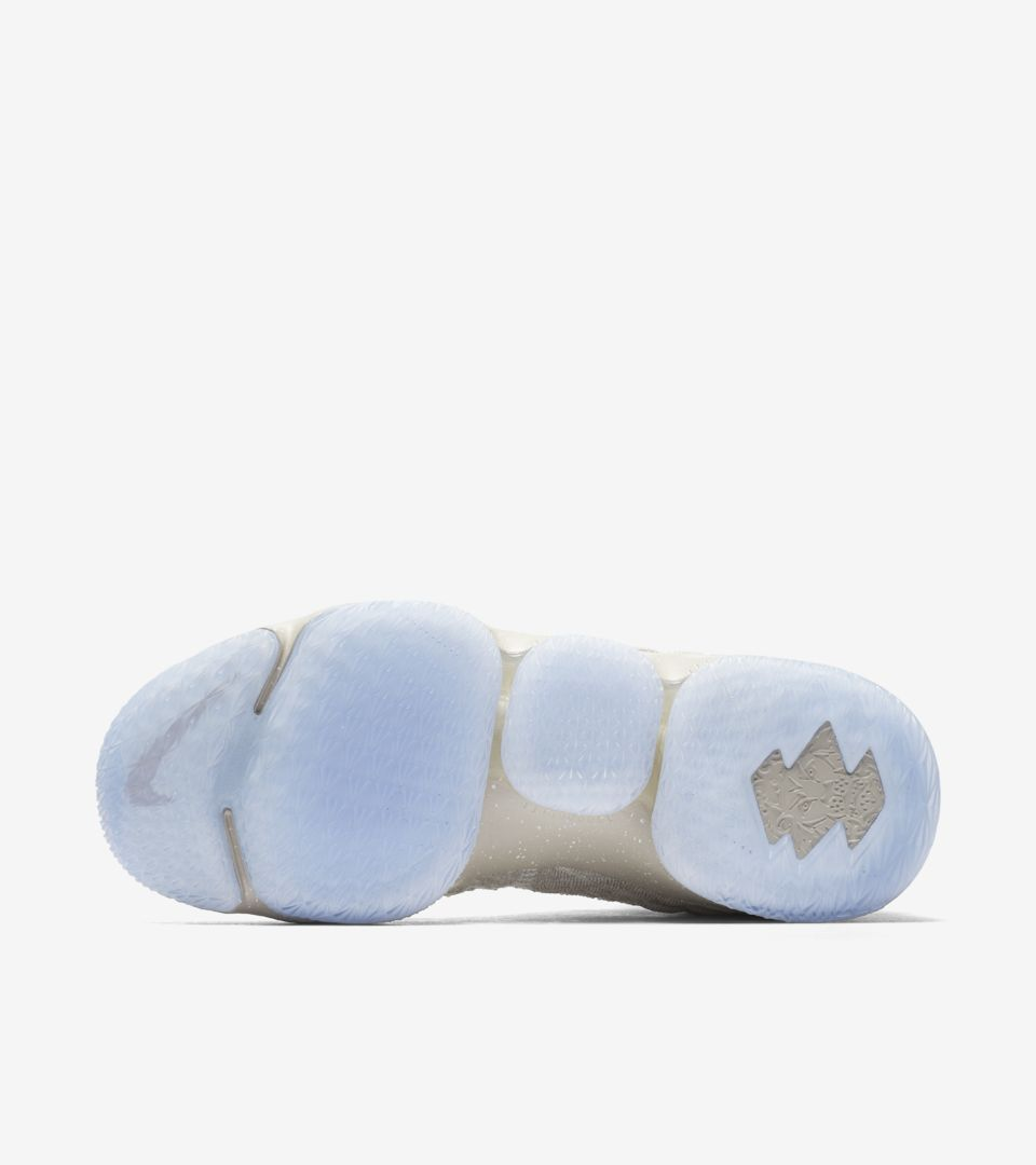 buy online 6adad 94f73 Nike Lebron 15 'Ghost' Release Date. Nike+ SNKRS