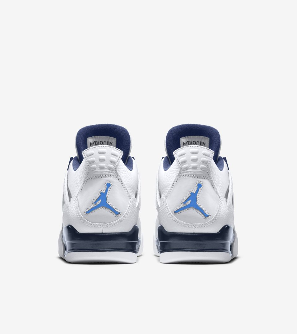 premium selection ff583 839c8 ... AIR JORDAN IV ...