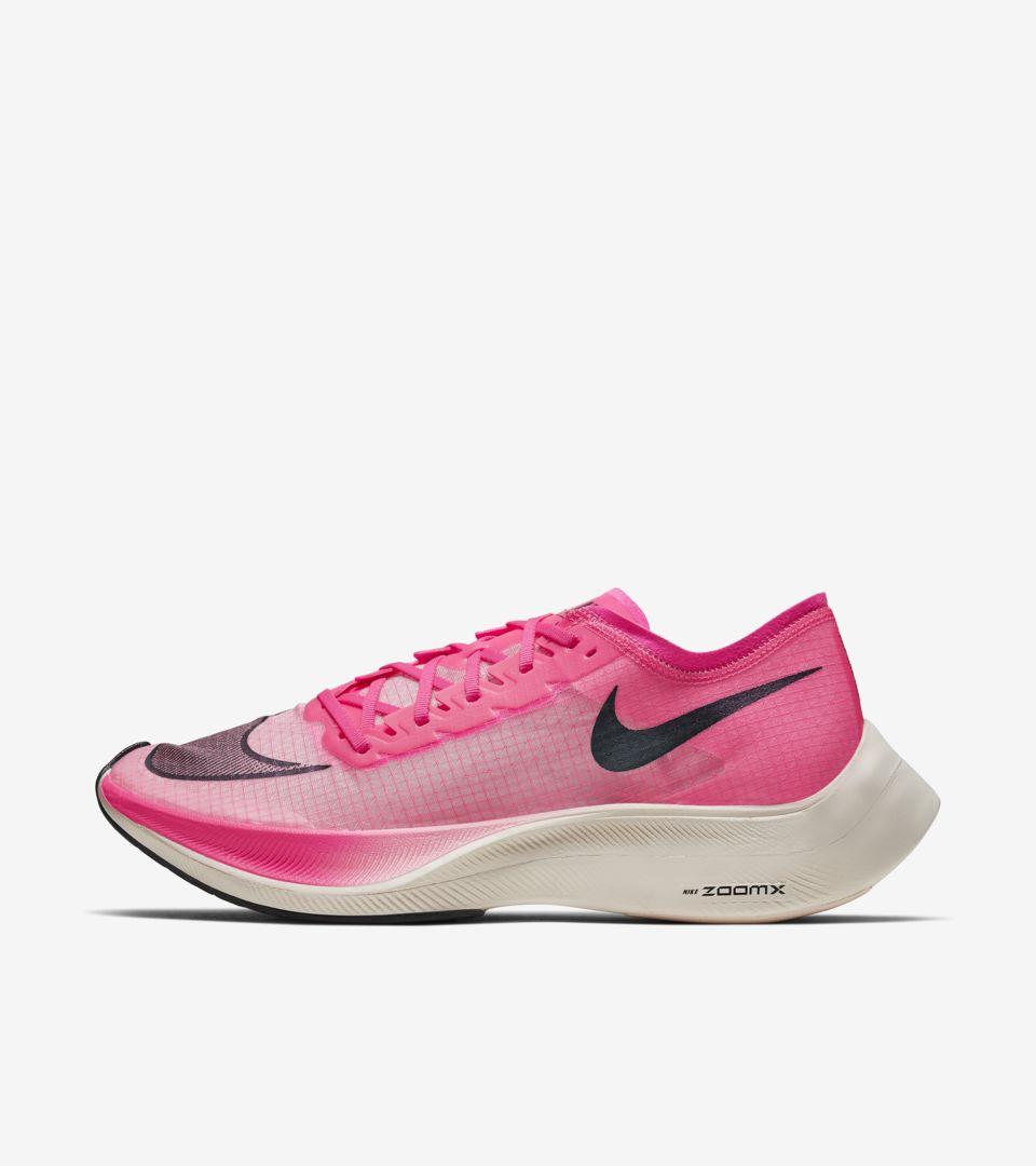 Nike ZoomX Vaporfly NEXT% 'Pink Blast