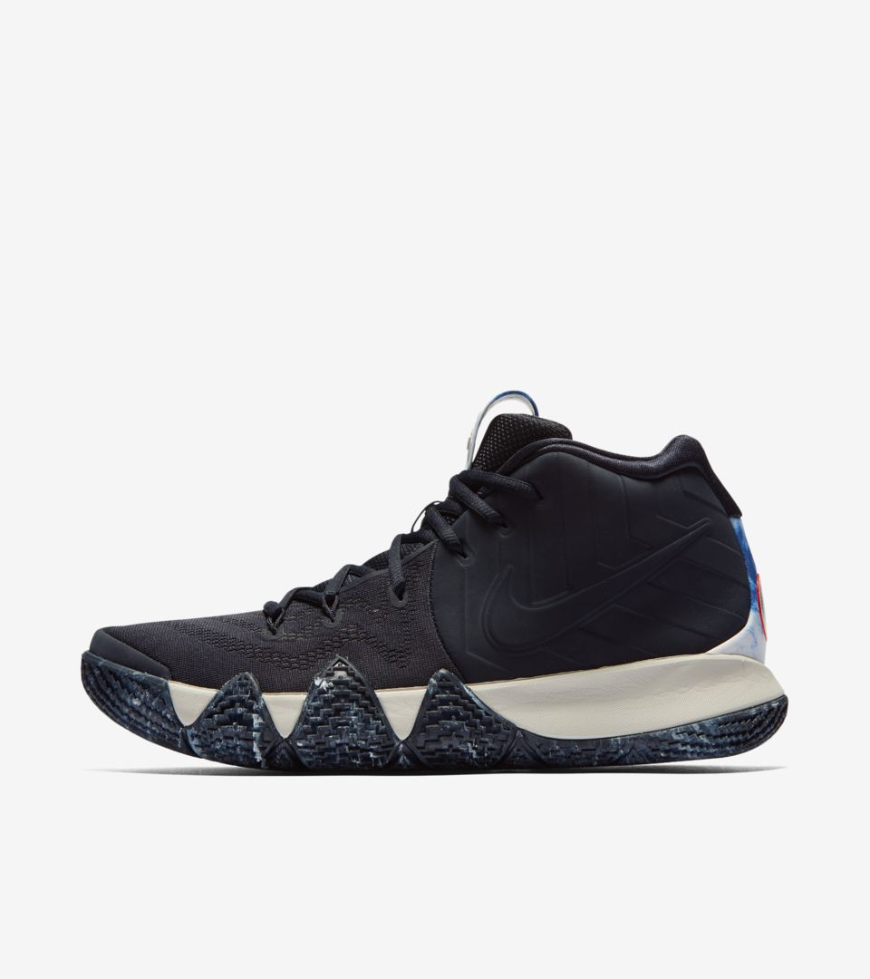 677842f68f5 Nike Kyrie 4  N7  2018 Release Date. Nike+ SNKRS