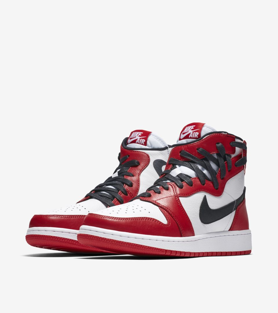 best authentic 38d22 5e023 Women's Air Jordan 1 Rebel XX 'Chicago' Release Date. Nike⁠+ ...