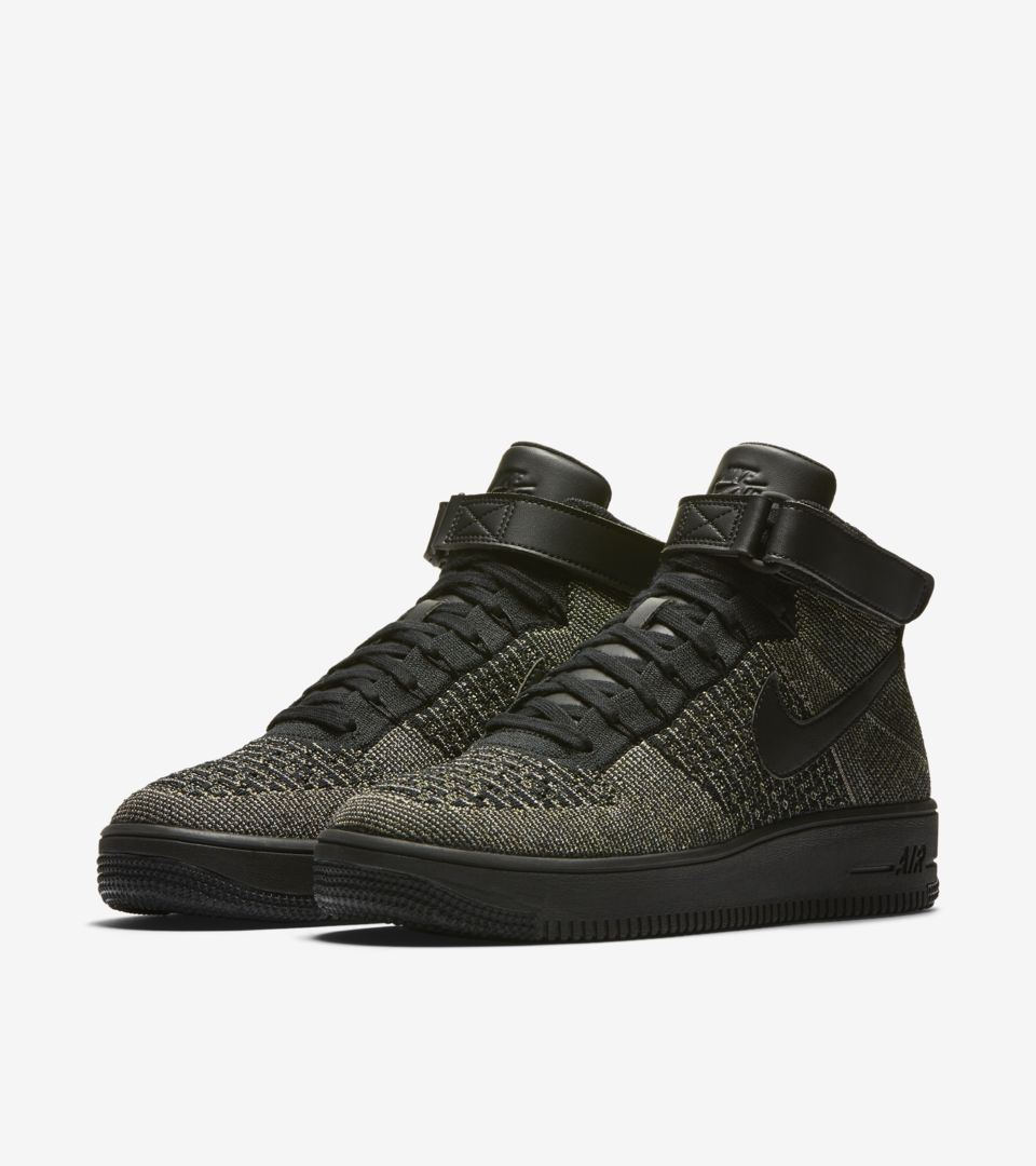 on sale fd6c5 ba335 AIR FORCE 1 ULTRA FLYKNIT MID