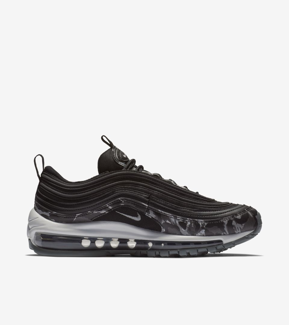air max 97 ultra argento