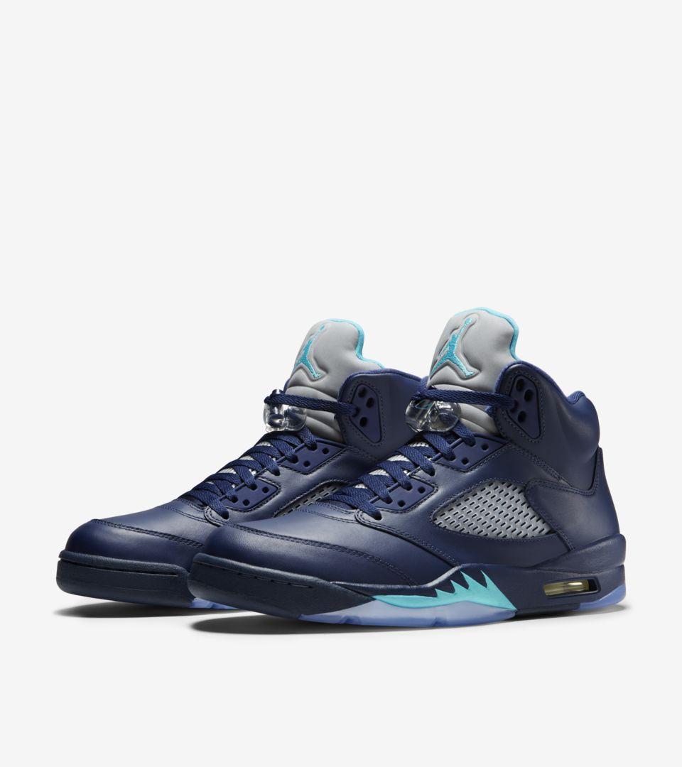 finest selection 309d8 ca685 Air Jordan 5 Retro 'Metallic Silver' Release Date. Nike+ SNKRS