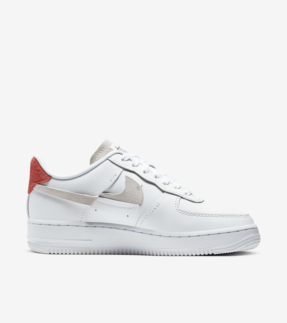 Nike Wmns Air Force 1 '07 Lux 'Inside Out' | More Sneakers
