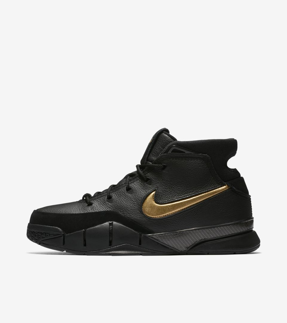 a8bb545d842b Nike Zoom Kobe 1 Protro  Mamba Day  Release Date. Nike⁠+ SNKRS