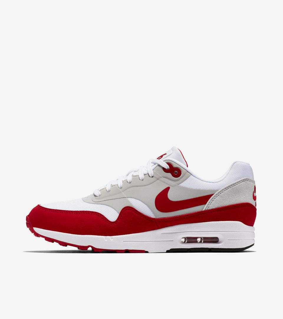 Women's Nike Air Max 1 Ultra 2.0 LE 'White & University