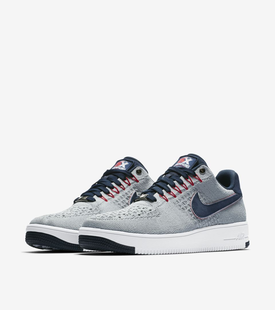 info for 84bf1 a2525 AIR FORCE 1 ULTRA FLYKNIT LOW ...