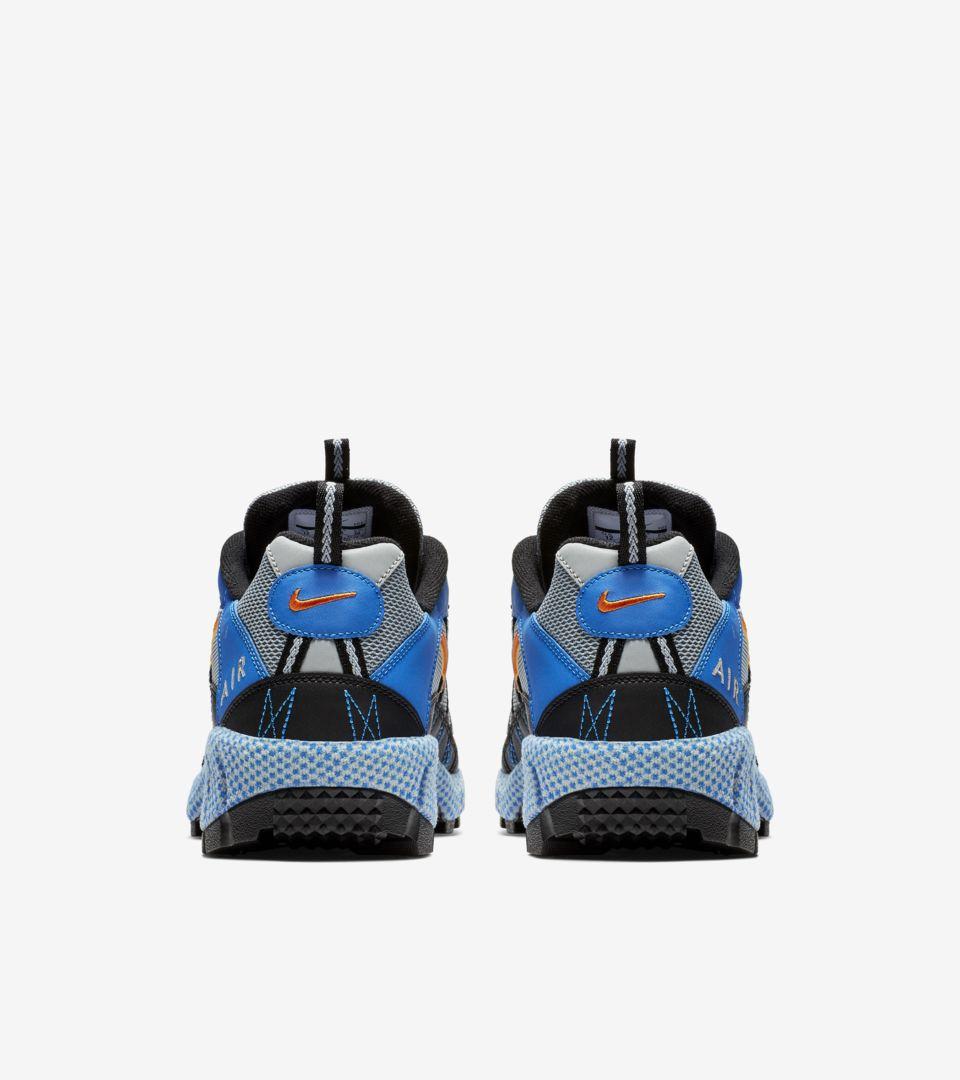 Nike Humara 17 'Silver & Blue Spark' Release Date