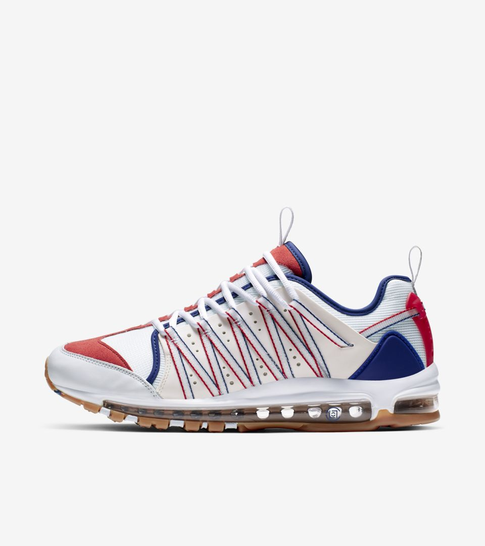 402311b5f56e Air Max 97 Haven  CLOT Collection  Release Date. Nike⁠+ Launch DK