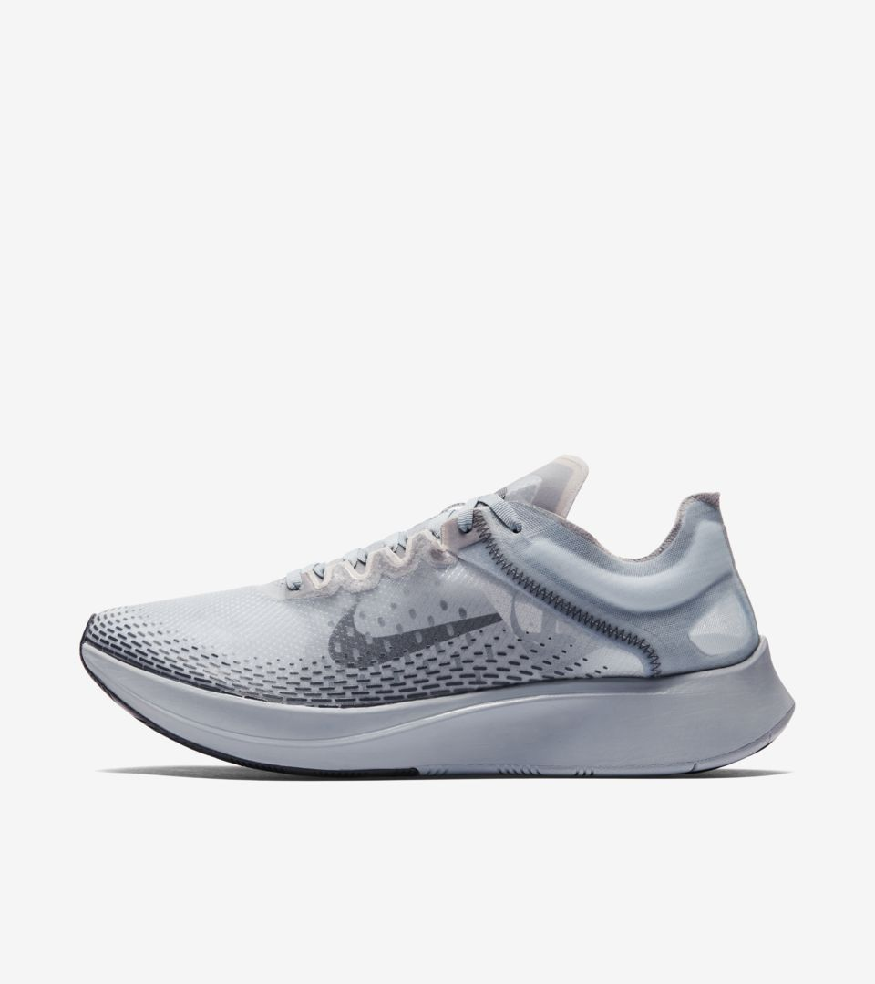 finest selection 6d534 b2a85 ZOOM FLY SP FAST. OBSIDIAN MIST