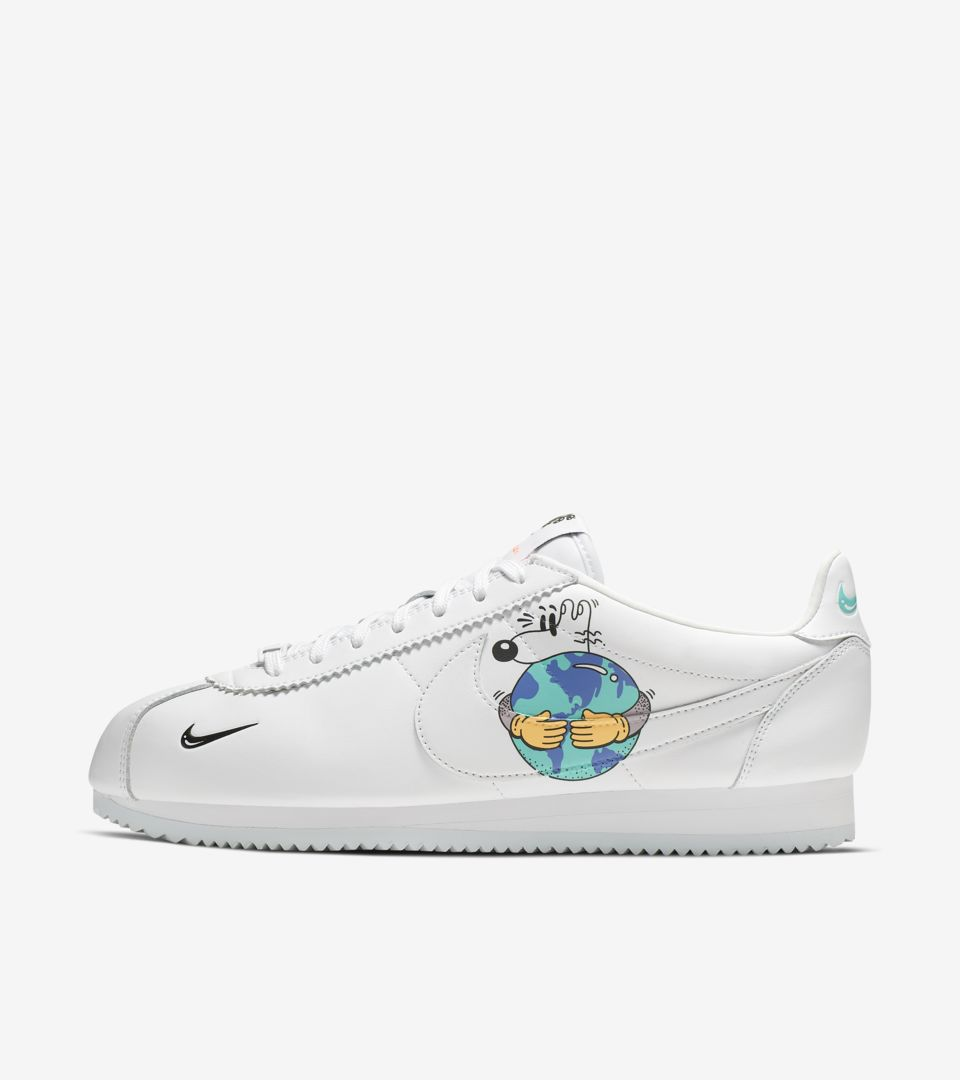 Sembrar buscar Punta de flecha  Nike Cortez 'Earth Day Collection' Release Date. Nike SNKRS