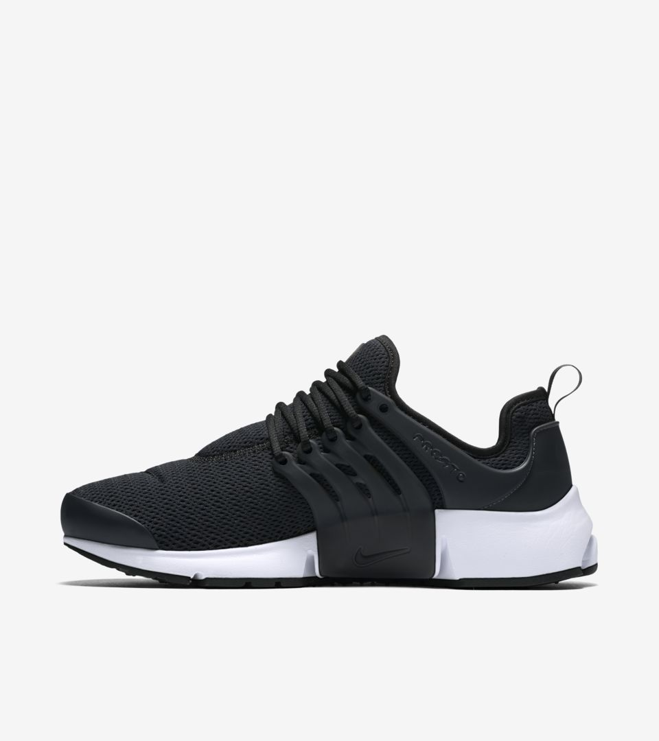 low priced 86800 16d90 Women s Nike Air Presto  Black   White  Release Date. Nike⁠+ SNKRS