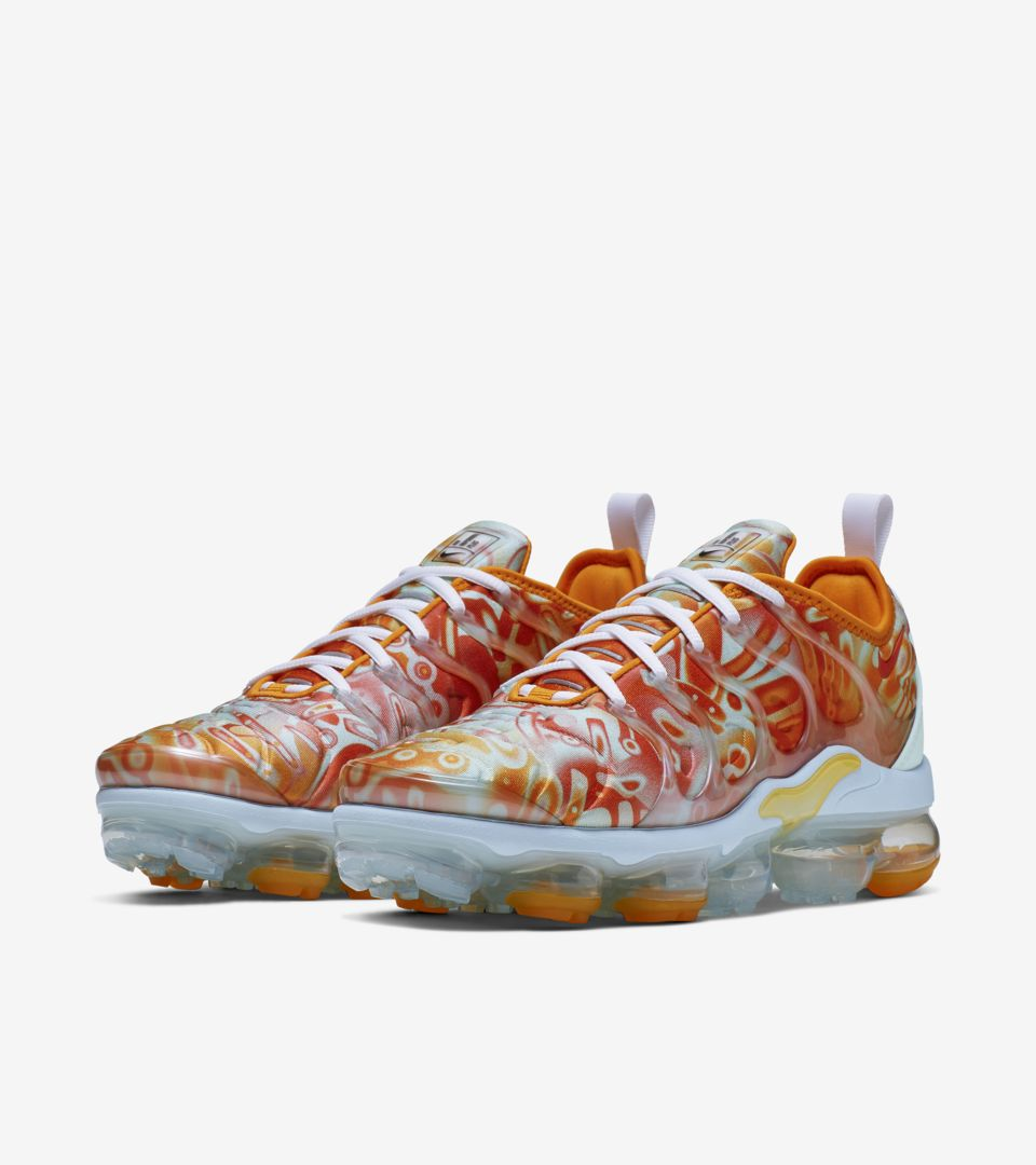 Women's Air Vapormax Plus 'Heat Level Collection' Release Date