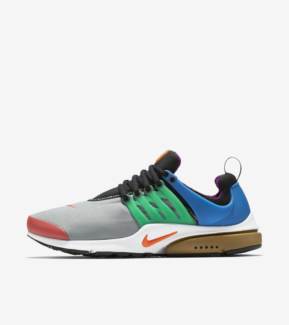 detailed look 11170 5e9a8 Nike Air Presto  Greedy  Release Date. Nike⁠+ SNKRS