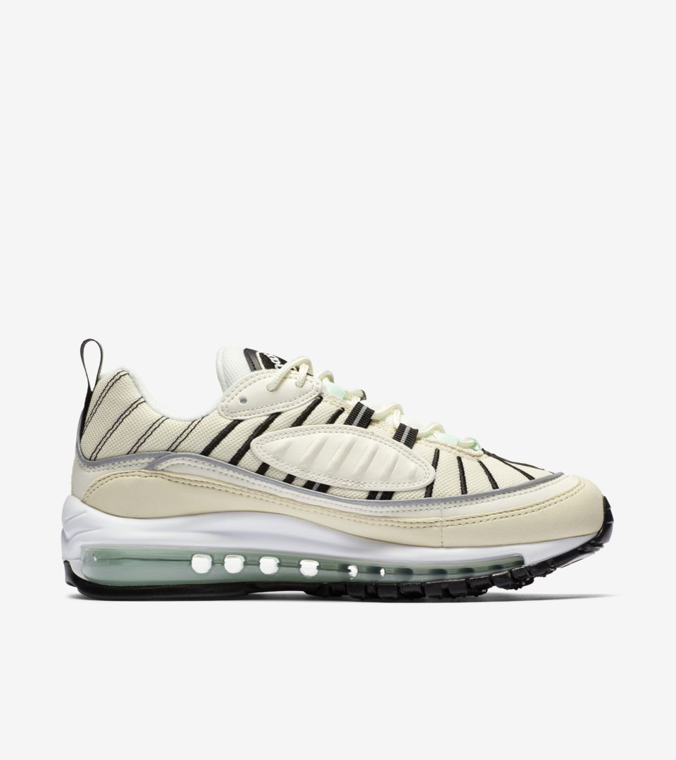 Nike Women's Air Max 98 'Sail & Igloo' Release Date