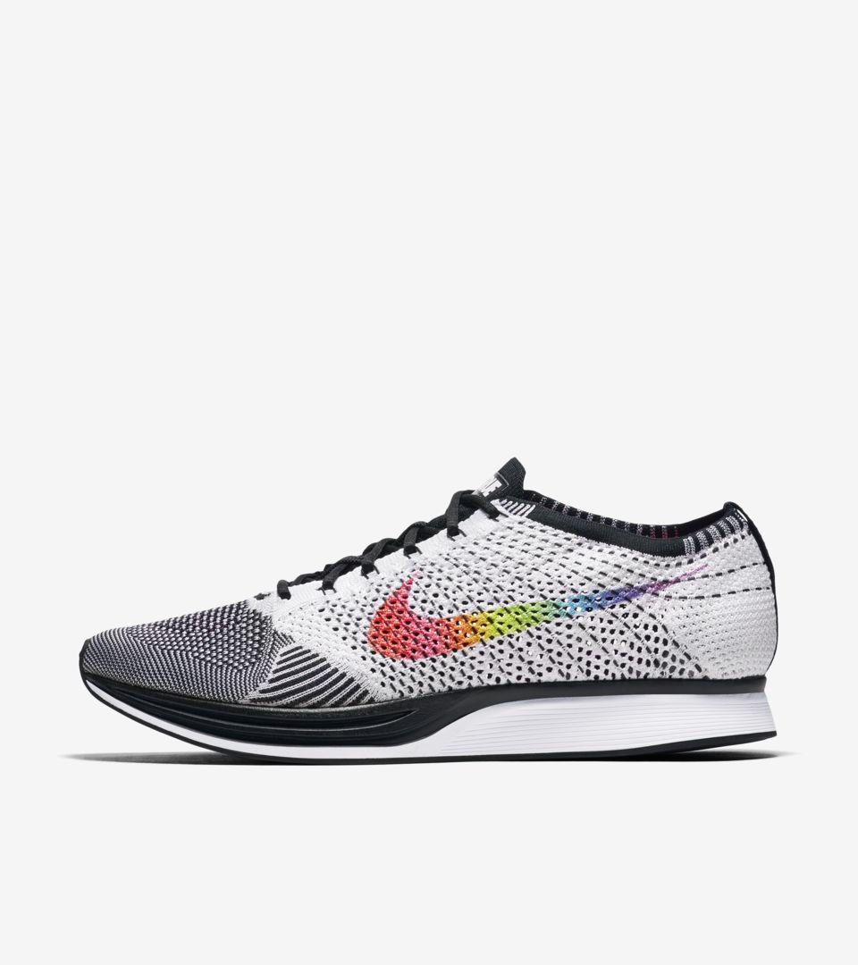 8ad0911f9021f Nike Flyknit Racer  BETRUE  2017 Release Date. Nike+ SNKRS