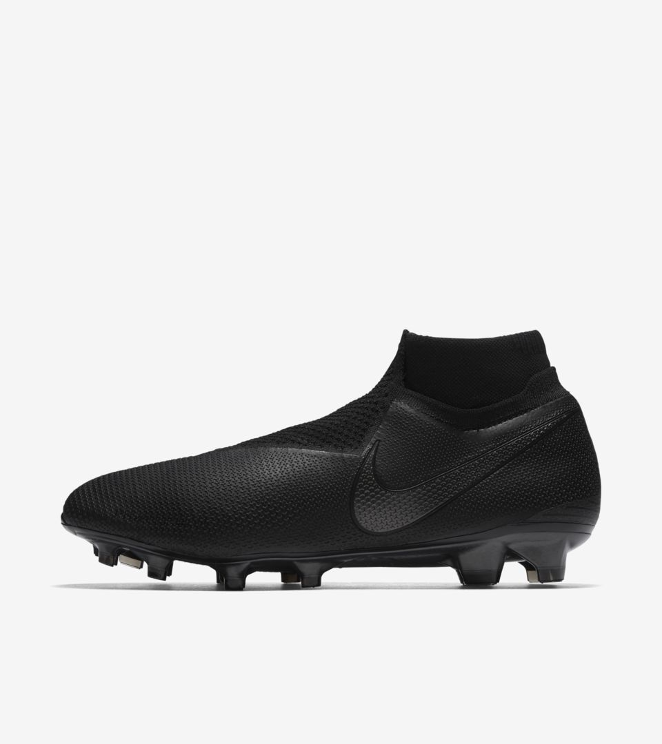9057224aa Black Phantom VSN Elite DF FG. Nike.com AU