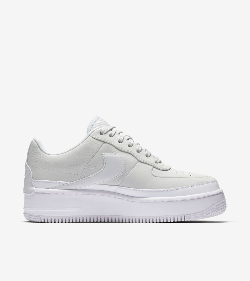 Women s Air Force 1 Jester XX  1 Reimagined  Release Date. Nike⁠+ SNKRS c20522e6a