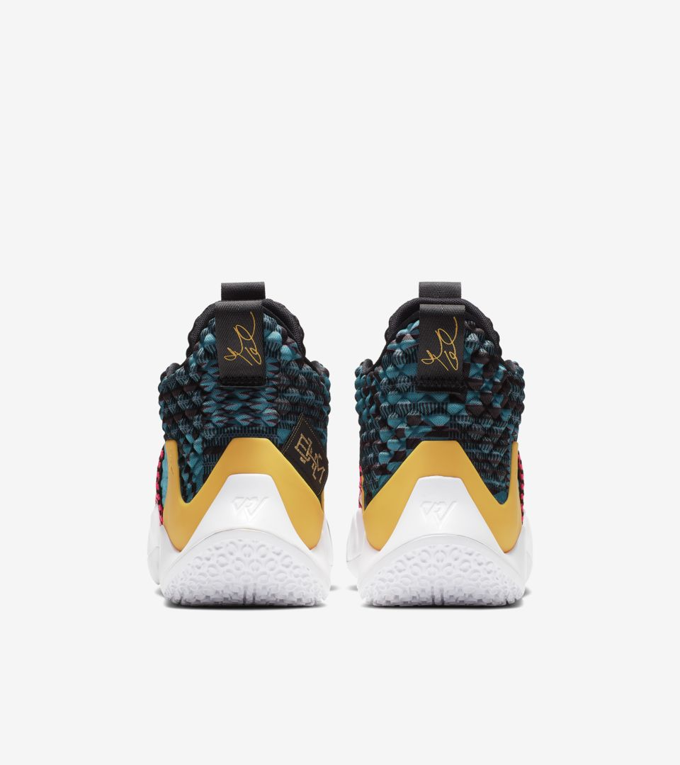 Jordan Why Not Zer0.2 'BHM' Release Date