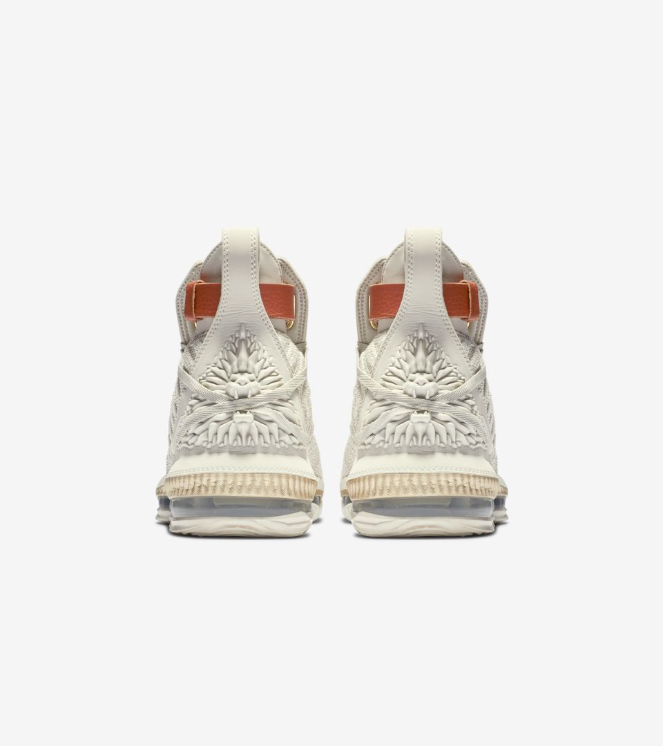 Women's Lebron 16 HFR 'White & Sail' Release Date
