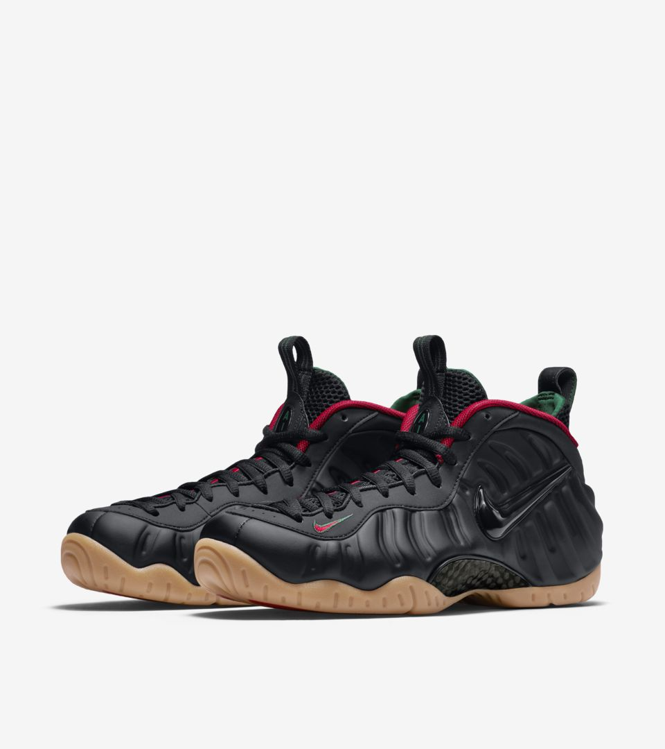 best authentic 072a8 0a7e1 Nike Air Foamposite Pro 'Gorge Green' Release Date. Nike⁠+ SNKRS