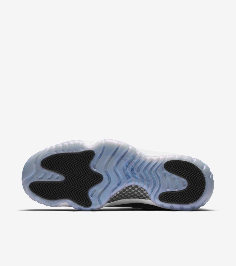 b20dc3576a9 Air Jordan 11 Low  Iridescent  Release Date. Nike+ SNKRS