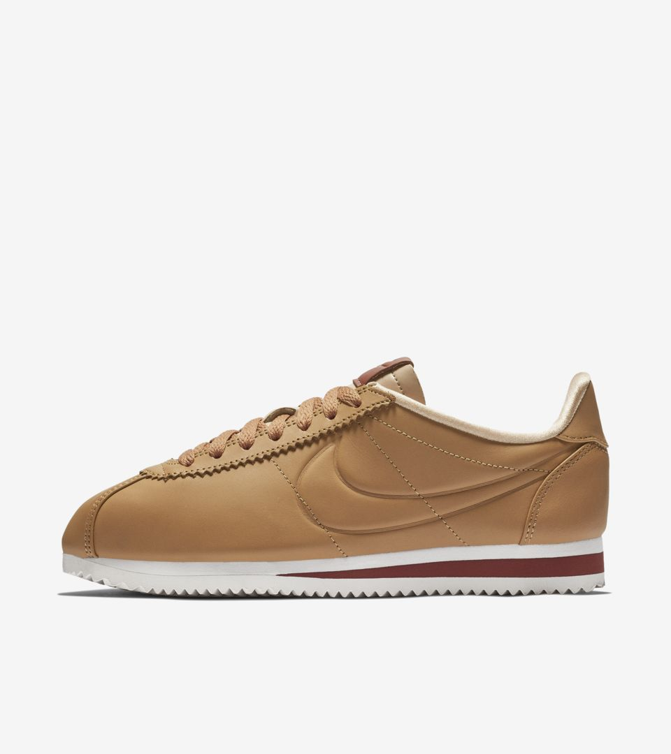 low priced 37e9f 7f4a3 ... discount code for nike womens la cortez maria sharapova camel mars  stone 3843e 128e9 shopping nike cortez mens ...