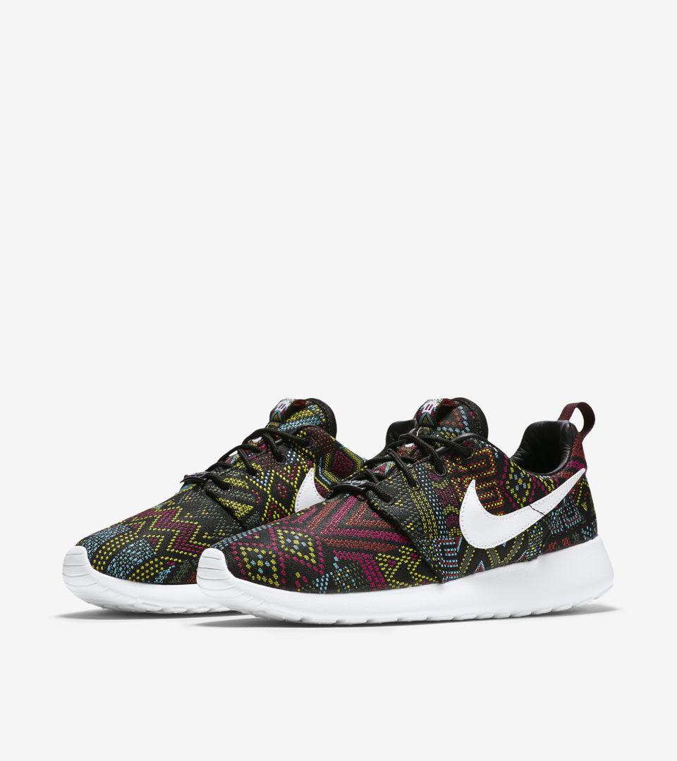Nike Roshe One Jacquard