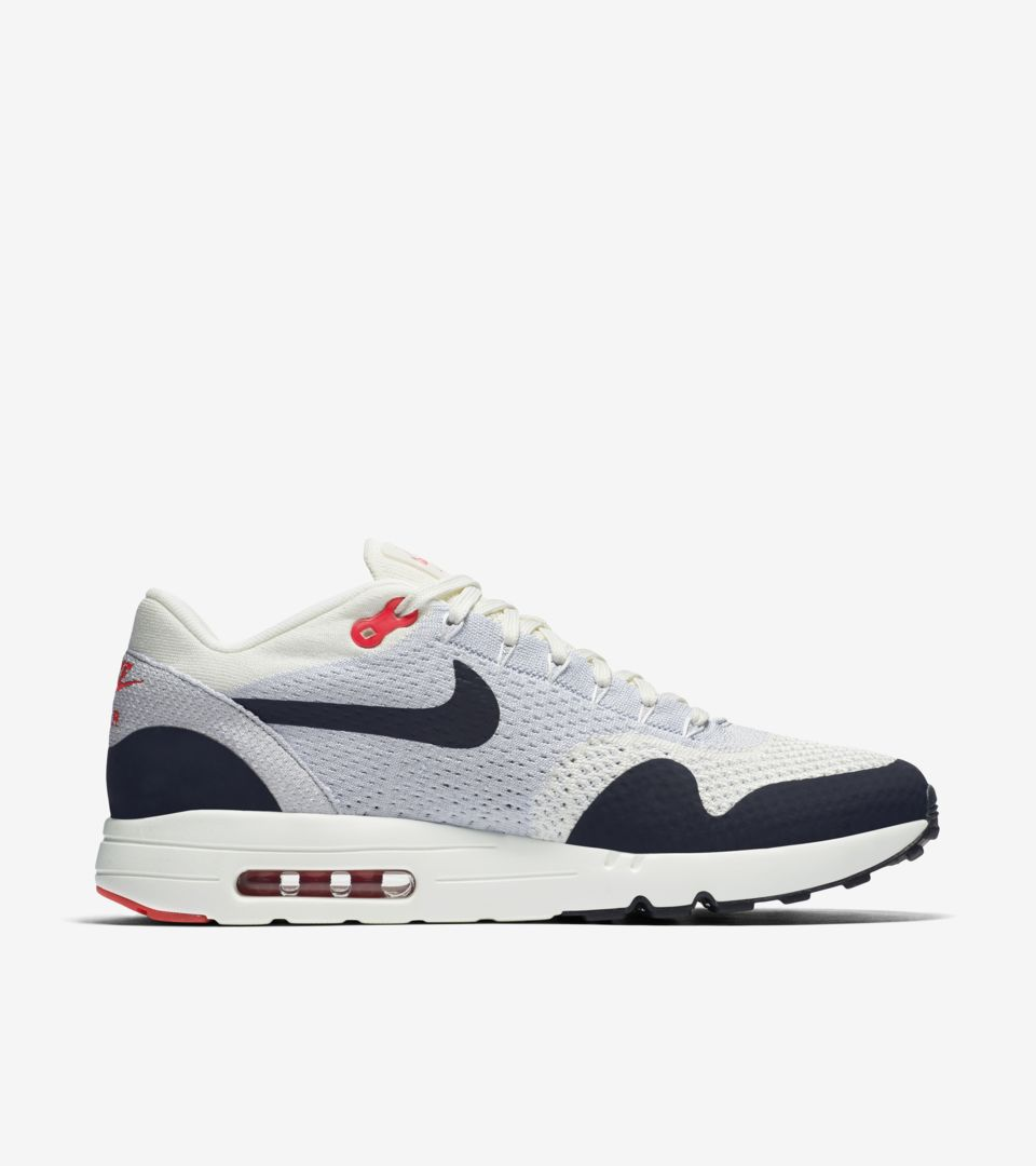 low priced 07042 d9b98 ... AIR MAX 1 ULTRA 2.0 FLYKNIT ...