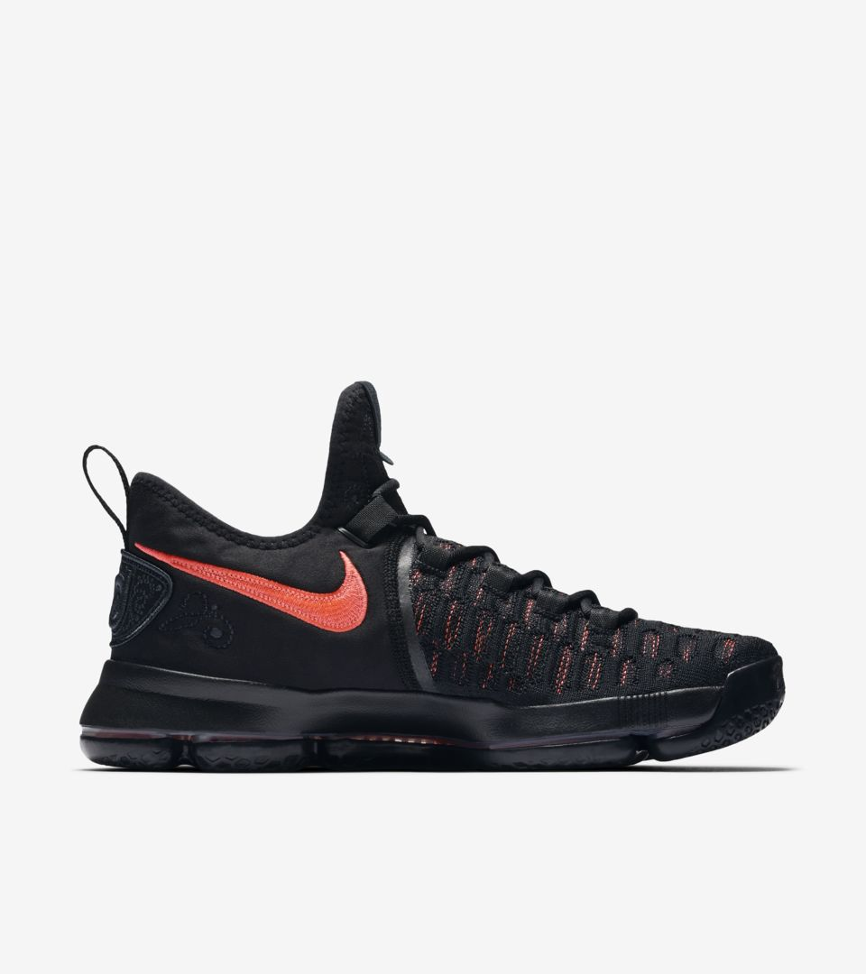 0d5efe1a67349 Nike Zoom KD 9  Aunt Pearl . Nike+ SNKRS