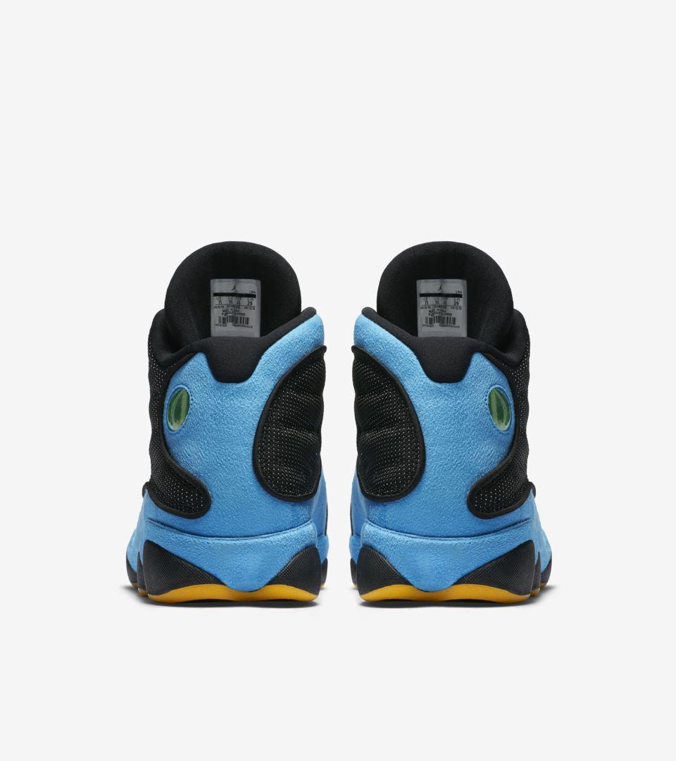 save off d9aaf d667c Air Jordan 13 Retro 'CP3' Release Date. Nike+ SNKRS