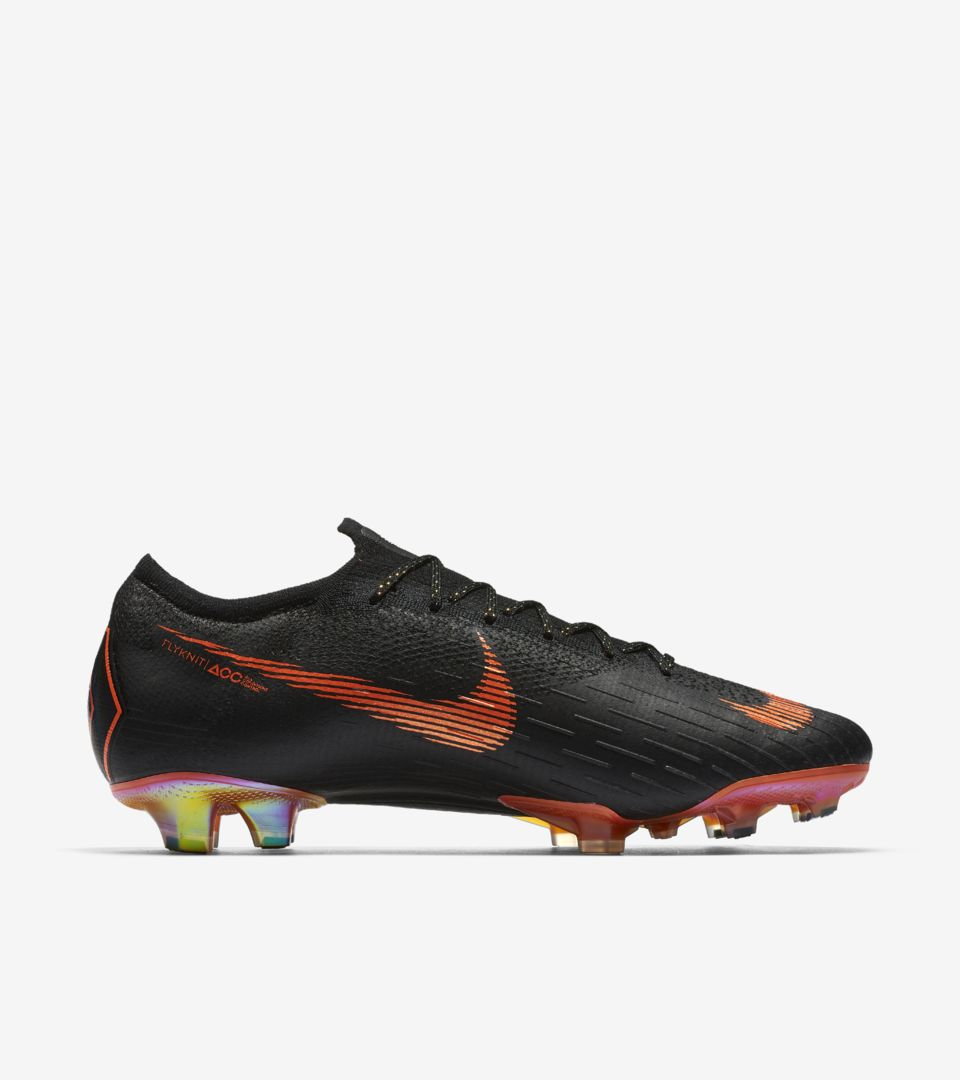 Black Mercurial Vapor 360 Elite