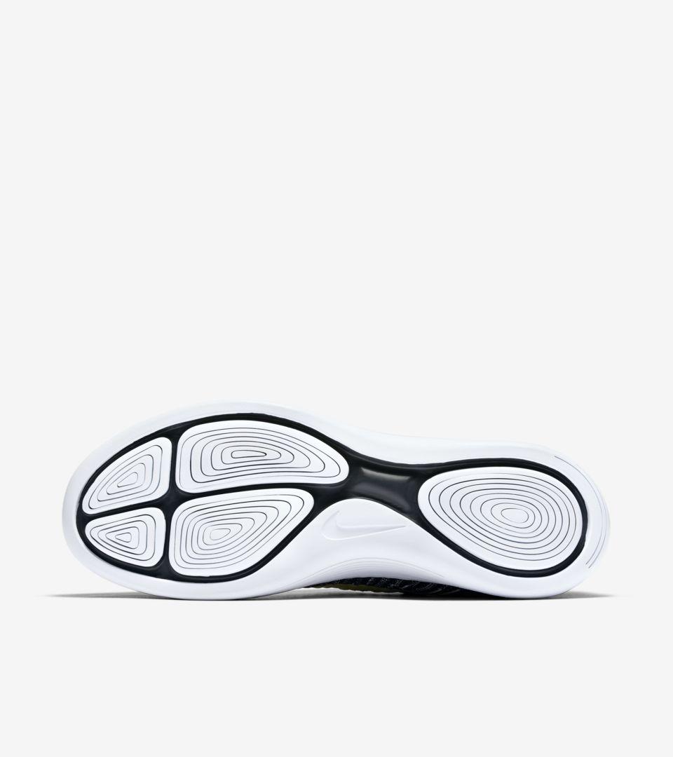 on sale 56cd3 cd742 Nike Lunarepic Flyknit BHM 2017. Nike+ SNKRS