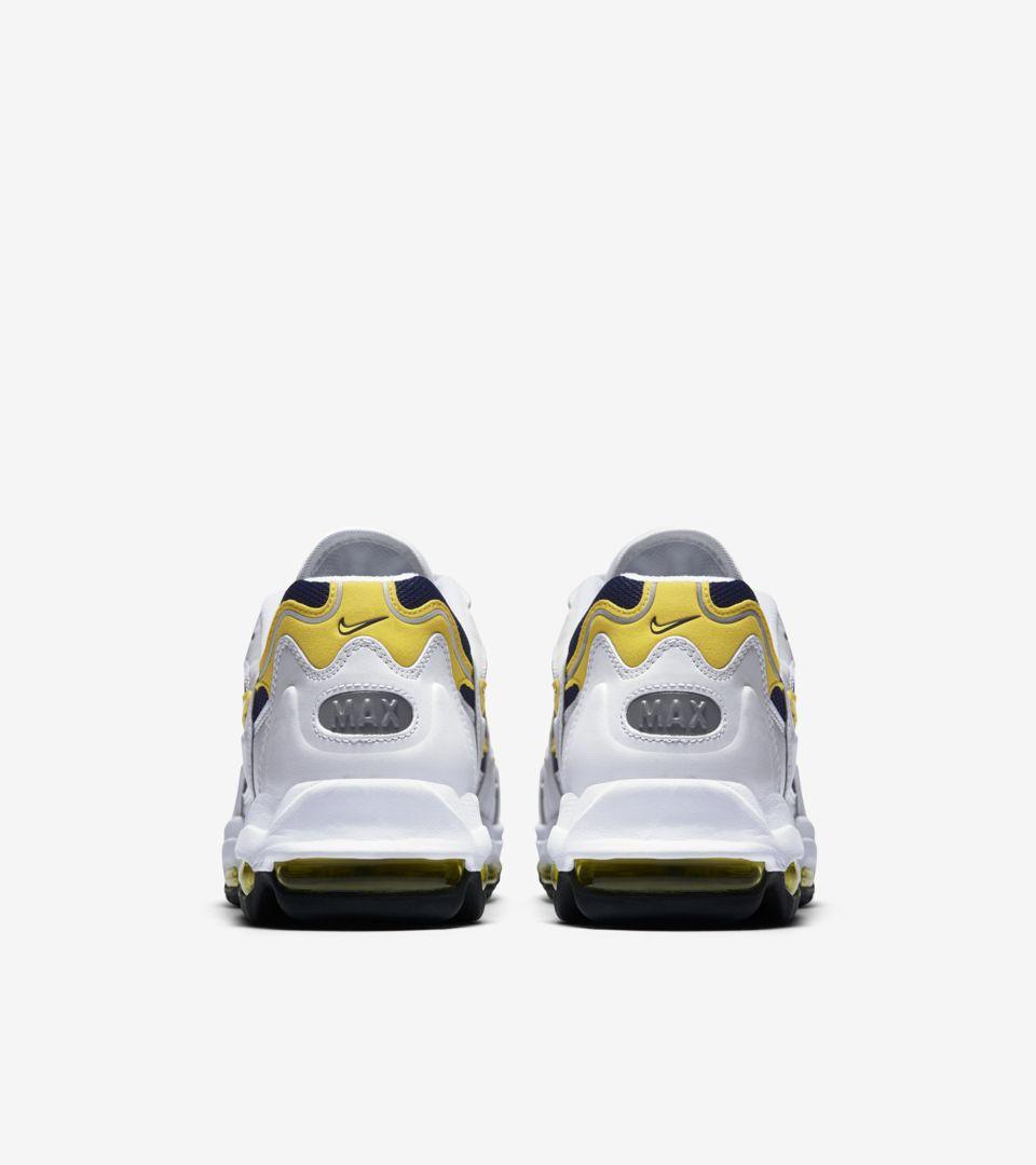 AIR MAX 96 II XX